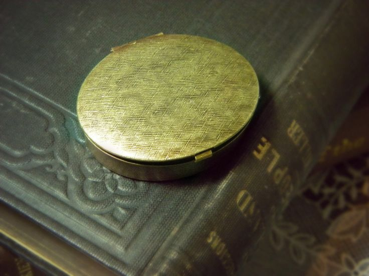 Damask Solid Perfume,Compact Case, Perfume Compact,Botanical Perfume, Artisan Fragrance, Natural Perfume, by SagesLeaf on Etsy https://www.etsy.com/listing/227248725/damask-solid-perfumecompact-case-perfume
