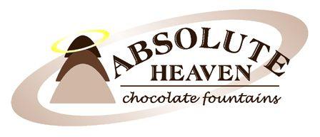 Chocolate fountain hire Southampton graphic