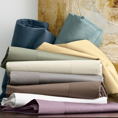 It's easy to see why The Company Store's wrinkle-free sheets were a top performer in our tests