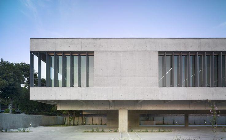 Ruiz Pardo – Nebreda, sede de Puma Energy en El Salvador - Arquitectura Viva · Revistas de Arquitectura