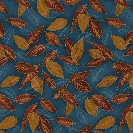 Robert Kaufman Fabrics: ESM-4677-1 BERRY from Nature's Brilliance