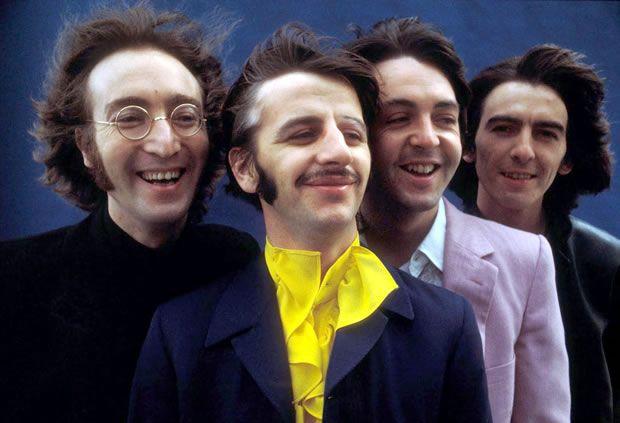 Uma seleção com as 10 melhores músicas dos Beatles na opinião dos leitores.