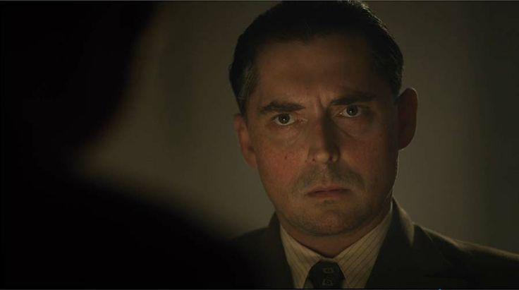 "TV drama ""Killing of a Comrade""  http://taylor-film.com/killing-comrade/  #feature film #film #movie #cinematographer #drama"