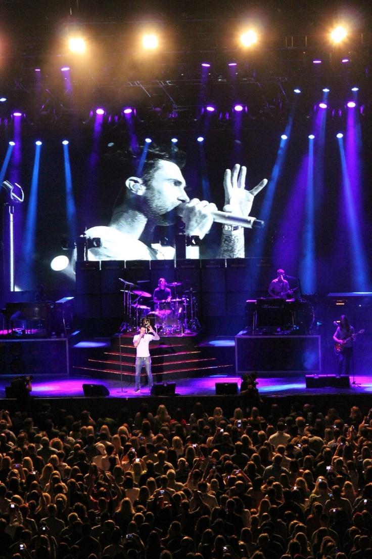 Adam Levine - MARCH 26!!!!!!  WOO HOO!!!! Birmingham,AL with three friends!!! Can't wait!!