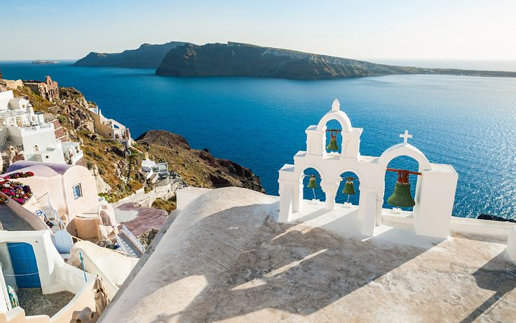 Greece was Made for Destination Weddings - Greece Is