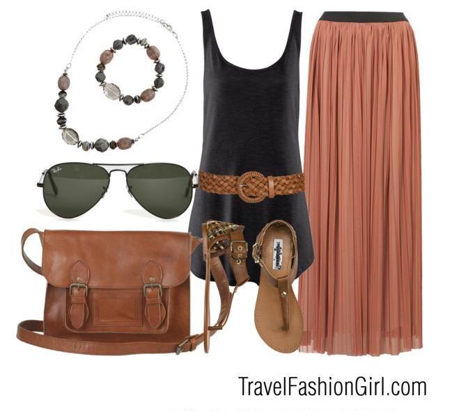 #travel #wardrobe