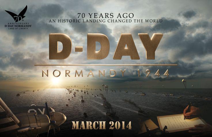 'D-Day 3D: Normandy 1944': a riveting, inventive retelling - http://www.warhistoryonline.com/war-articles/d-day-3d-normandy-1944-riveting-inventive-retelling.html