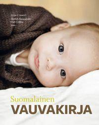 Luotettava kotimainen vauvakirja uudistettiin vastaamaan nykyperheiden tarpeita.<br/>Kotimaisin asiantuntijavoimin syntyneestä monipuolisesta vauvakirjasta löytyy kiinnostavaa luettavaa sekä vauvojen ja taaperoikäisten vanhemmille ja lähipiirille että ensimmäistä lastaan odottaville ja lapsesta haaveileville.<br/>Kirja antaa vankat perustiedot lapsen odotuksesta, raskauden ja synnytyksen kulusta sekä vauvanhoidosta ja pikkulapsiperheen arjesta. Uudessa laitoksessa on kiinnitetty erityistä…