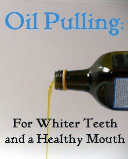 Oil pulling: the oral and systemic benefits and side effects you can expect, as well as information on how oil pulling works to achieve its benefits.