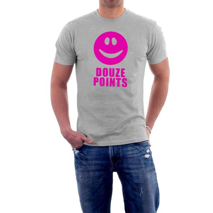 A personal favourite from my Etsy shop https://www.etsy.com/listing/215977942/eurovision-douze-points-esc-cotton-tee