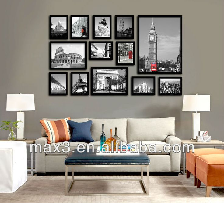 78 Best Ideas About Collage Picture Frames On Pinterest