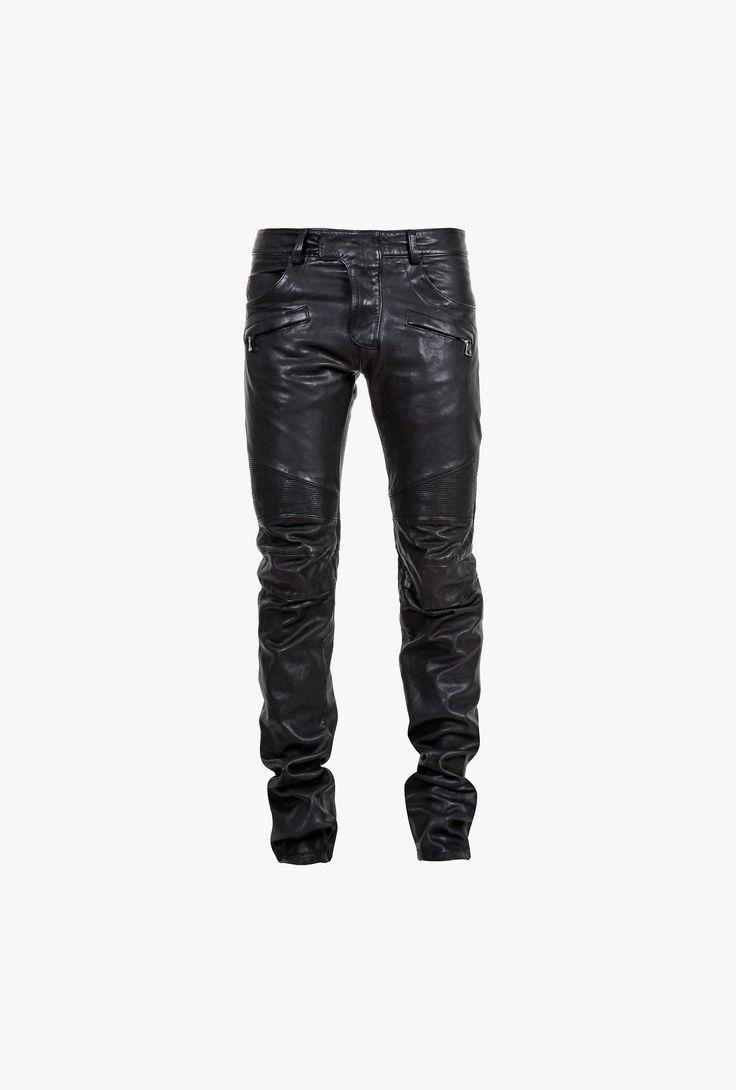 http://www.balmain.com/en_eu/men/jeans-and-trousers/ribbed-leather-biker-pants-4.html