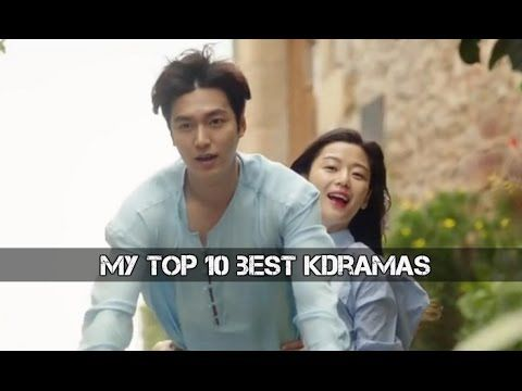 My Top 12 Best KDramas (2011-2016) - YouTube | Lee min ho in