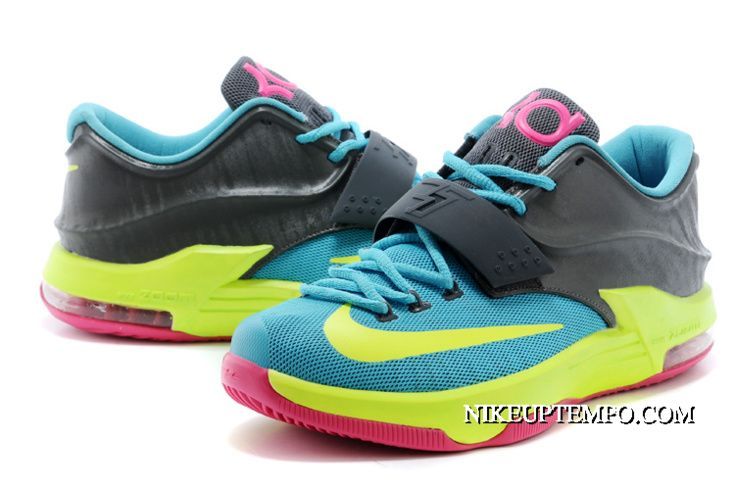 New Style Nike Kevin Durant KD 7 VII