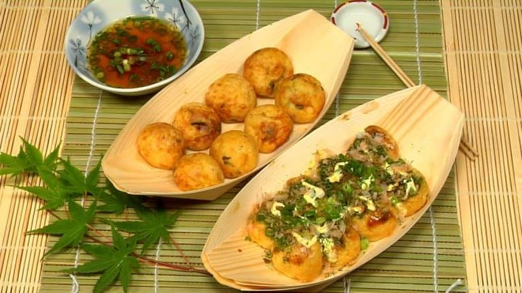 Takoyaki Recipe (Best Takoyaki with Crispy Outside and