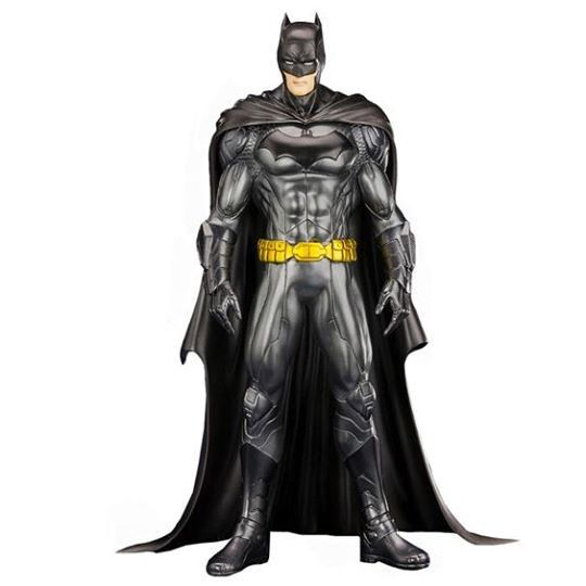 *IN STOCK* Batman New 52 Version 1/10 Scale ArtFX+ Statue by Kotobukiya