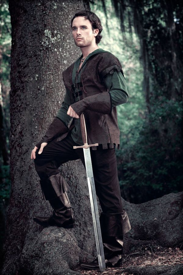 The Huntsman by =Kendra-Paige on deviantART | Character ...