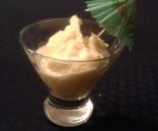 Pina Colada Sorbet | Official Thermomix Recipe Community