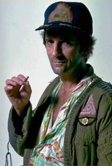 """That should give them a little incentive""  harry dean stanton in Alien!"