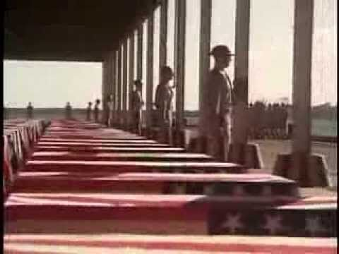 """Herman Wouk's """"War and Remembrance"""" -  Opening  Sequence and titles"""