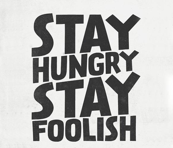 Steve Jobs Quote Print