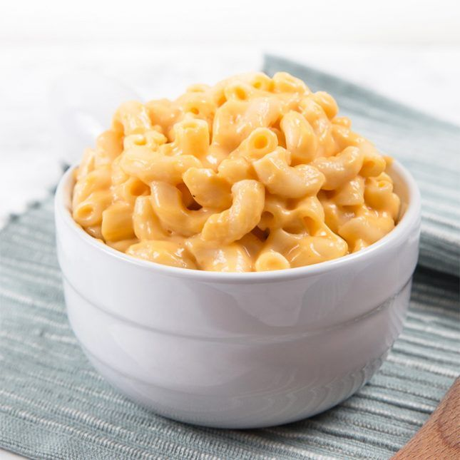 Easy Instant Pot Recipes: Pressure Cooker Mac and Cheese