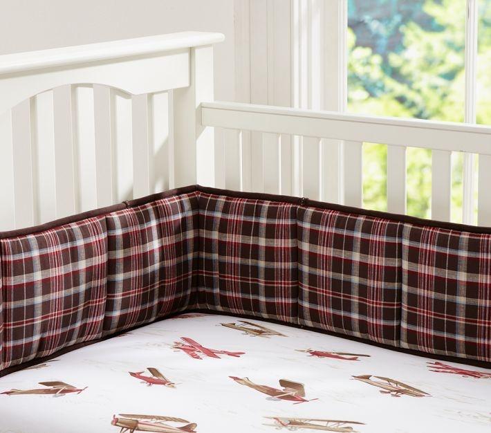Plane Crib Sheets Baby Boy Rooms Baby Furniture Crib