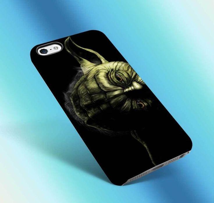 yoda star wars vintage force the jedi master legendary iphone case 3d 6 6s 08 #UnbrandedGeneric