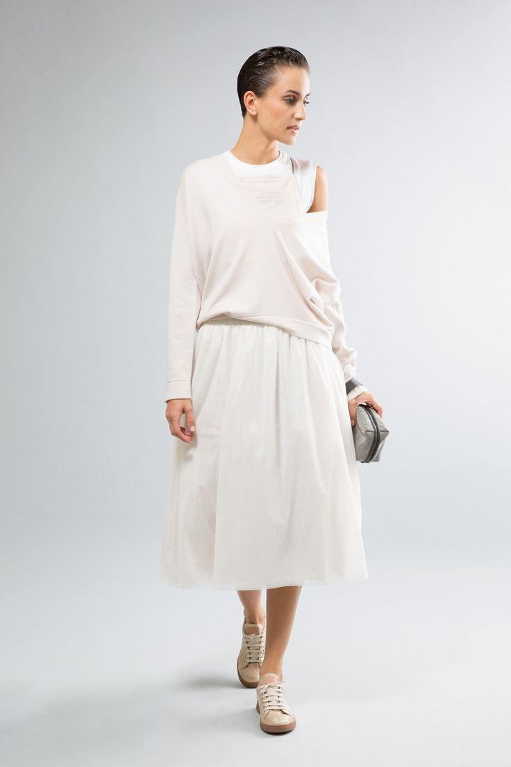 Brunello Cucinelli Spring/Summer 2015 Ready-To-Wear ...