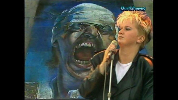 "#80er,#anne #clark,#Hardrock,#Rock Musik,#Sound #Anne #Clark ""Sleeper in Metropolis"" #live [Musik Convoy 1984] - http://sound.saar.city/?p=33943"