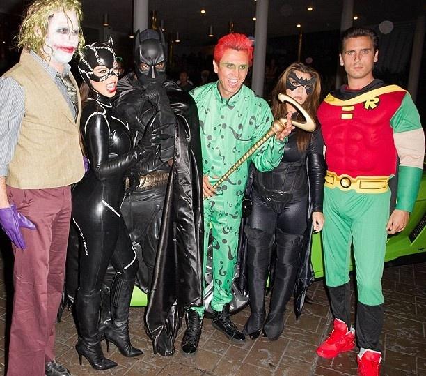 batman characters halloween costumes. Celebrity