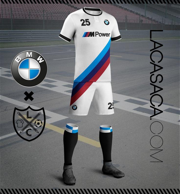 Racing Football Teams - BMW Home
