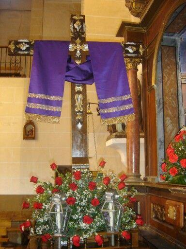 Santa Cruz de Villaralbo