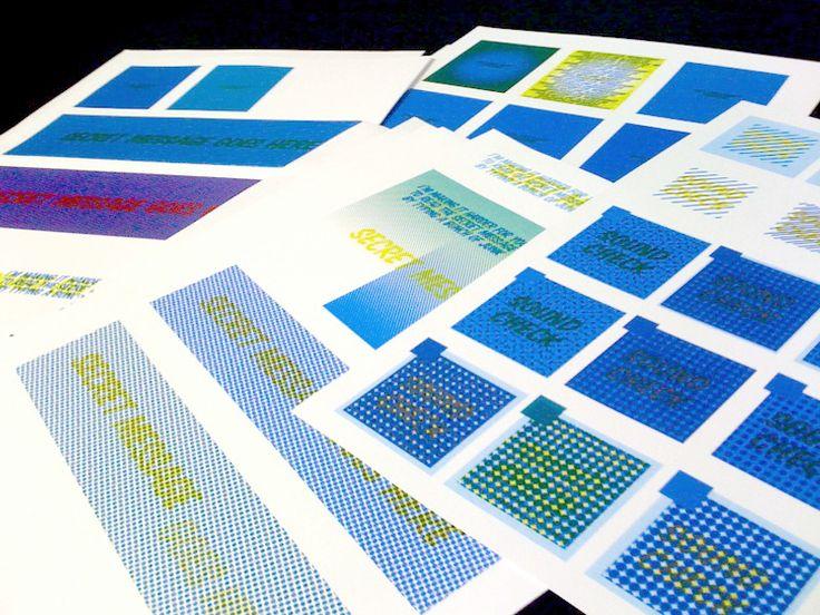 66 best Digital Portfolio images on Pinterest Editorial design - schüller küchen fronten