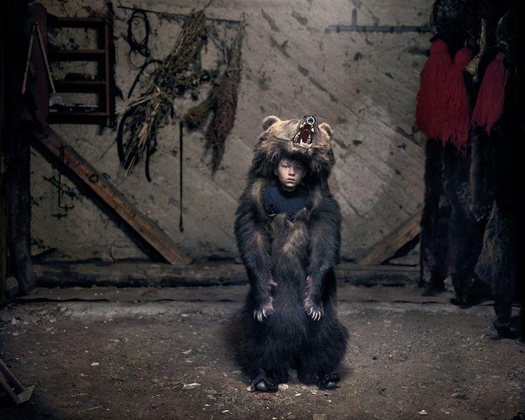 TAMAS DEZSO PHOTOGRAPHER - NOTES FOR AN EPILOGUE