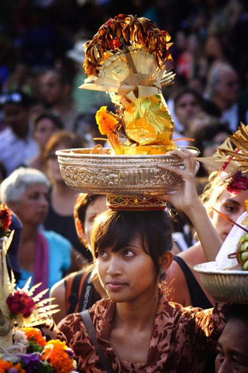 378 best images about Bali  Temples, ceremonies, offerings  Hindu Bali religion on Pinterest
