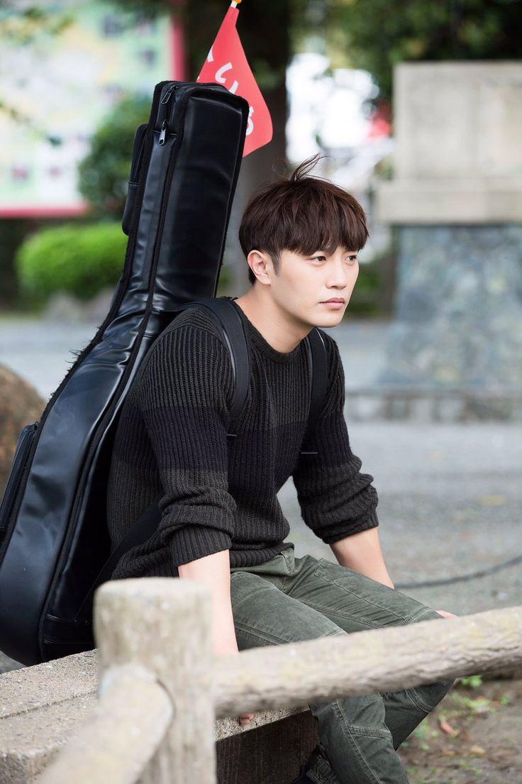 Night light korean drama synopsis - Kdrama Nightlight Still Cuts Jingoo