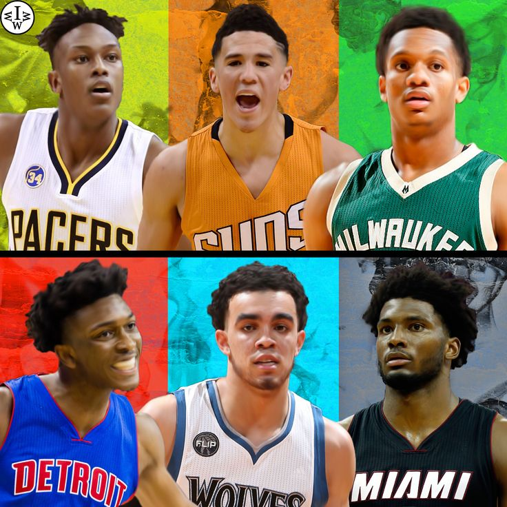 The Youngest Players Of The 15-16 Season! We Got Myles