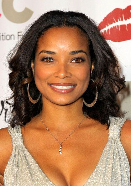 Prettiest young black actresses — pic 11