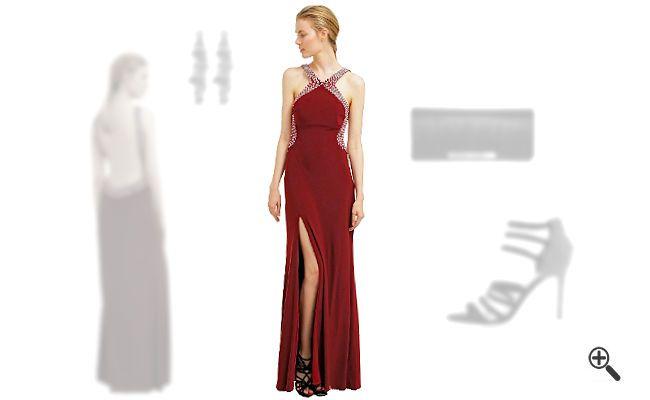 Rotes Abendkleid in Langkombinieren + 3Rote Outfits für Gülten: http://www.kleider-deal.de/rotes-abendkleid-lang/ #Rot #Abendkleider #Red #Kleider #Dress #Outfit Gülten liebt extravagante Abendmode. Aber wenn es darum geht, ein rotes Abendkleid in Lang zu kombinieren, ist sie manchmal etwas hilflos. Sie wünscht sich einfach mehr Ideen, um ihr rotes Outfit besonders schön...