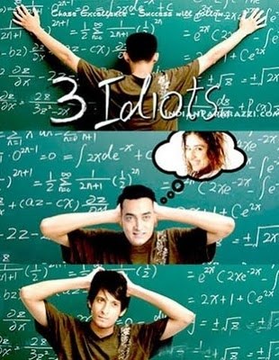 3 Idiots, a brilliant Hindi movie about learning, not studying. ;)