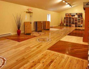 Alternatif Memasang Lantai Selain Keramik