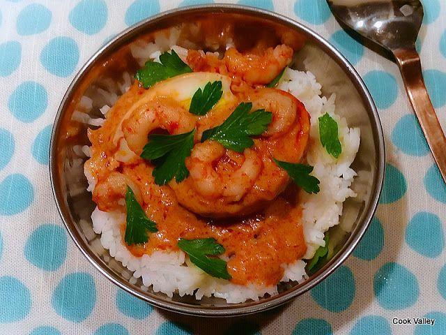 cookvalley - tanker om mad: Indiske æg opskriften findes her: https://cookvalley.blogspot.dk/2012/05/indiske-g_08.html