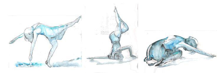Cuerpos en movimiento 1
