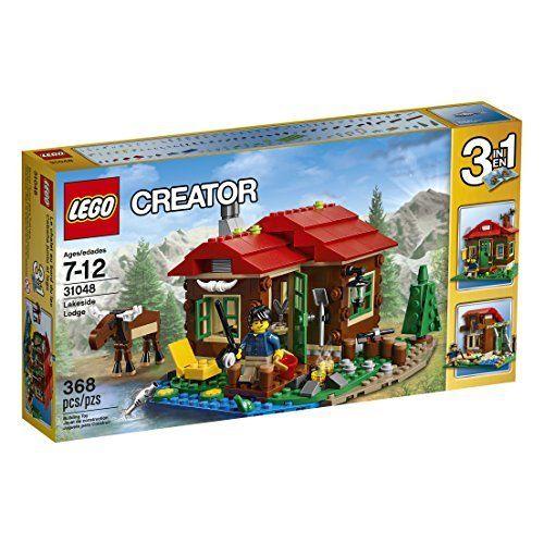 LEGO Creator Lakeside Lodge 31048, http://www.amazon.com/dp/B017B1BEBE/ref=cm_sw_r_pi_awdm_x_7zJhybHRG0N6N