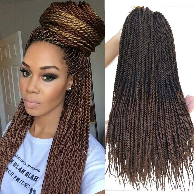 55 best faux locs hair images on Pinterest | Faux locs, Plait hair ...