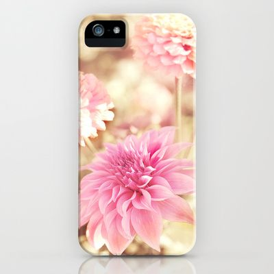 scent/秋香 iPhone & iPod Case by Katherine Song  - $35.00