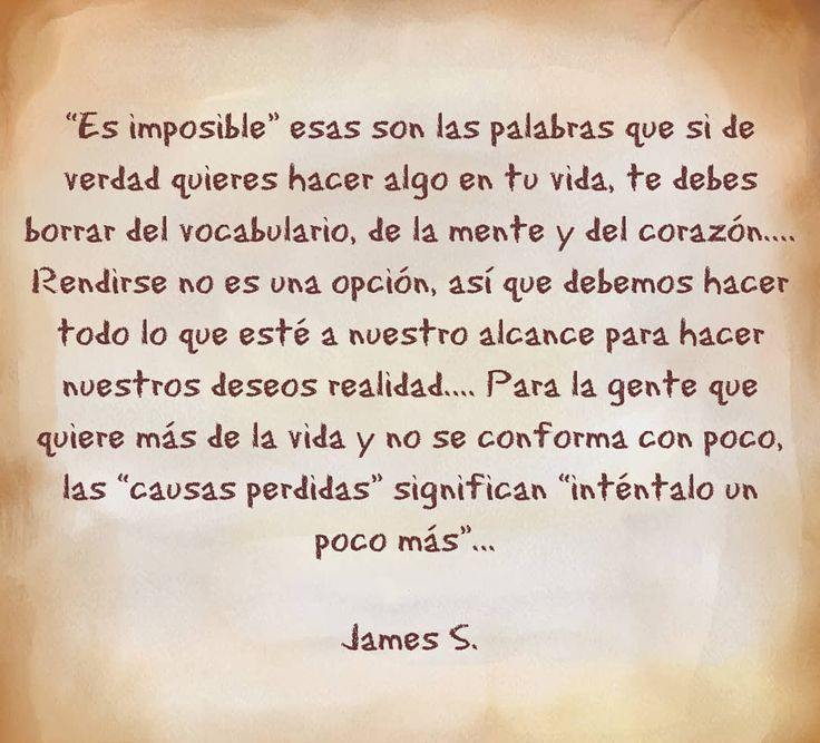 Crees que lo imposible existe?... #post #posts #quote #quotefortheday #quotestoliveby #quotestagram #quotestags #quotes #escritor #writer #letras #facebook #words #inspiration #inspiracion #inspirationalspeakers #inspirational #inspirationalquotes #motivacion #motivation #motivational #motivationalspeakers #motivationalquotes #james #coach #coaching #success #exito #consejos