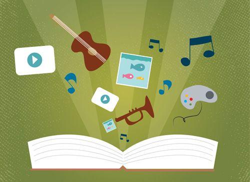 10 herramientas para crear libros digitales | Blog de Tiching