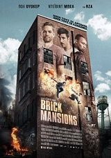 Brick Mansions του Καμίλ Ντελαμάρε (2014) - myFILM.gr - Full HD Trailers, Clips, Screeners, High-Resolution Photos, Movie Reviews, Entertainment News & sneak previews .:. Movies Portal - Breaking entertainment news, movie reviews, previews, film industry events and festivals, Cannes, Oscars, Hollywood awards. Featuring box office charts, Full High Definition film clips, trailers, with subs, large film database,